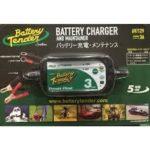 ハーレーの冬のバッテリー保管方法ってご存知ですか